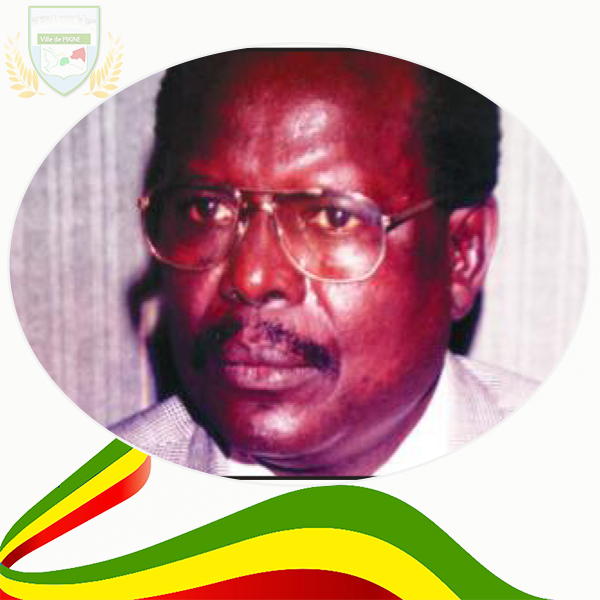 M. Demba SECK