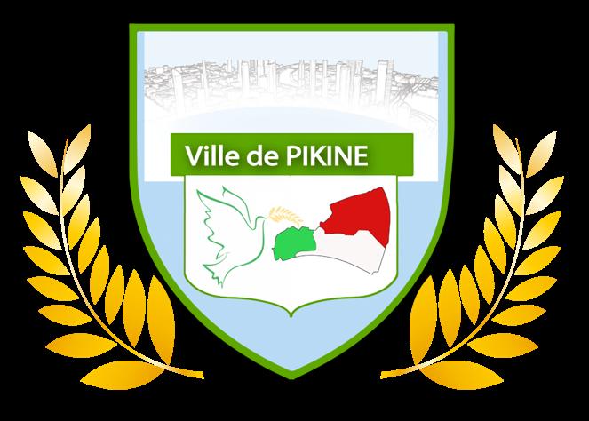 VILLE DE PIKINE